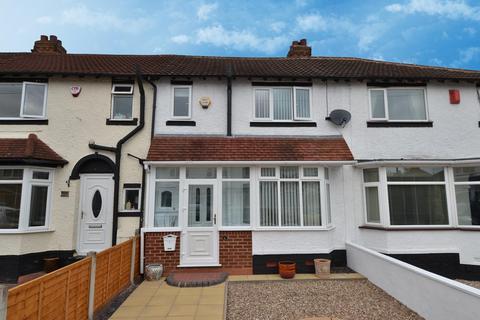 3 bedroom terraced house to rent - Kineton Road, Rednal, Birmingham, B45