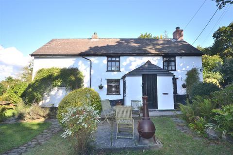 2 Bedroom Detached House For Sale   Skyburriowe Lane, Garras, Helston