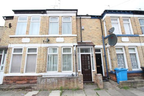 2 bedroom terraced house for sale - Hardy Street, Hull