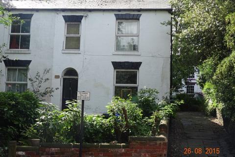 1 bedroom apartment to rent - Crookes, Crookes, Sheffield, S10 5BD