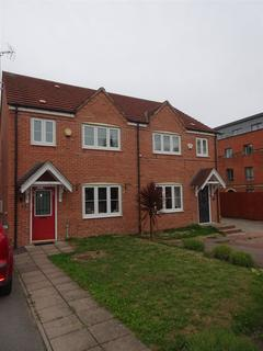 3 bedroom semi-detached house to rent - Glenwood Mews, Wadsley Park, S6 1RB