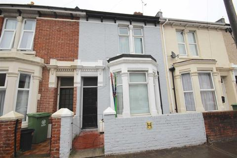 3 bedroom terraced house to rent - Sheffield Road, Portsmouth