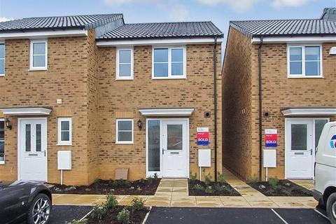 2 bedroom house to rent - Heol Tredwr, Waterton, Bridgend, CF31 3AJ