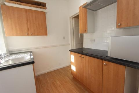 Studio to rent - St James Road, Leicester, LE2