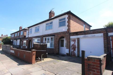 3 bedroom semi-detached house to rent - Clarendon Park, Leicester