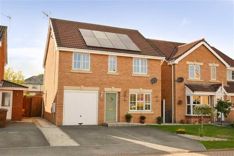 4 bedroom detached house for sale - Sweeney Drive, Morda, Oswestry, SY10