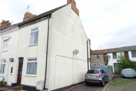 3 bedroom terraced house for sale - Mill Street, Barwell