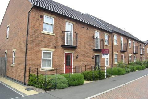 1 bedroom house to rent - Elliots End, Scraptoft