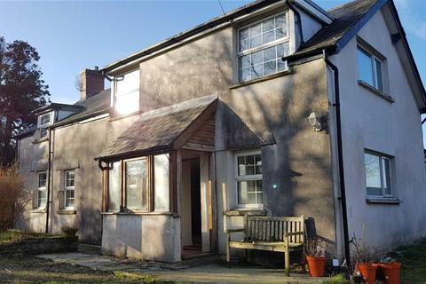 3 bedroom detached house for sale - Rhosygarth, Aberystwyth, Ceredigion, SY23