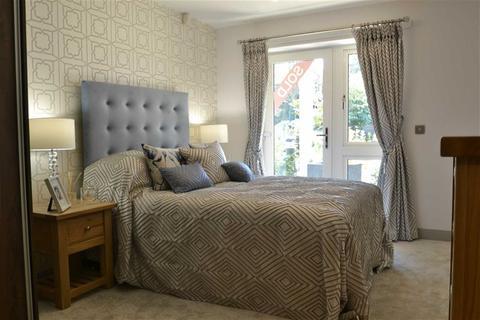2 bedroom retirement property for sale - Albemarle Road, Beckenham, Kent