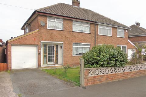 3 bedroom semi-detached house for sale - Taunton Drive, Liverpool
