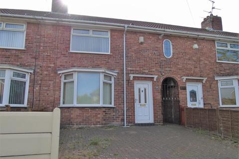 3 bedroom terraced house for sale - Elmham Crescent, Fazakerley, Liverpool