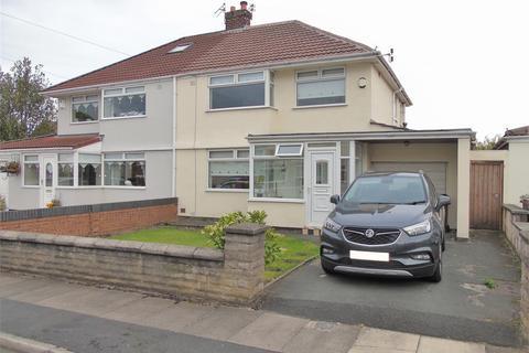 3 bedroom semi-detached house for sale - Bleasdale Avenue, Liverpool