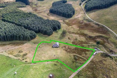 Land for sale - Easter Peathaugh, Glen Isla, Angus