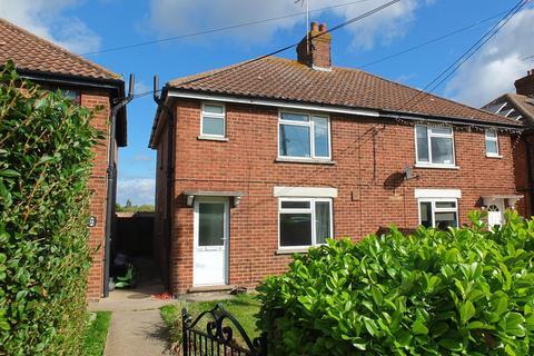 3 bedroom semi-detached house for sale - Albert Avenue, Gedney