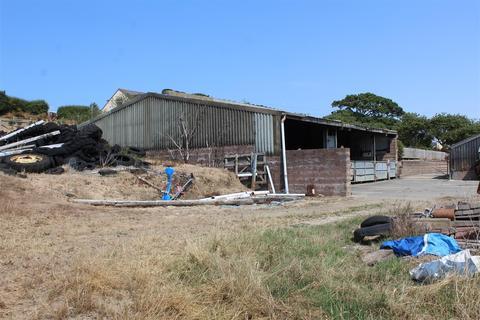 Land for sale - Harracott, Barnstaple