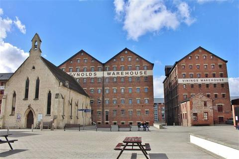 1 bedroom apartment to rent - Double Reynolds, Gloucester Docks