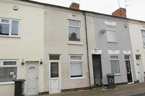 2 bedroom terraced house to rent - Lorrimer Road, Aylestone, Leicester