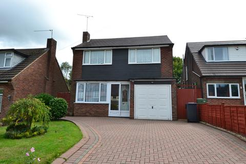 3 bedroom detached house for sale - Holywell Lane, Rubery, Birmingham, B45