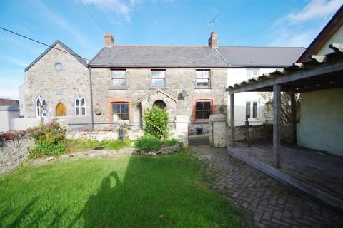 4 bedroom cottage for sale - West Down, Ilfracombe