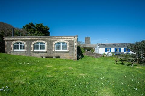 1 bedroom character property for sale - Mortehoe, Woolacombe