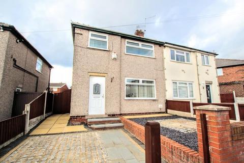 3 bedroom semi-detached house for sale - Ash Grove, Prescot L35 5BD