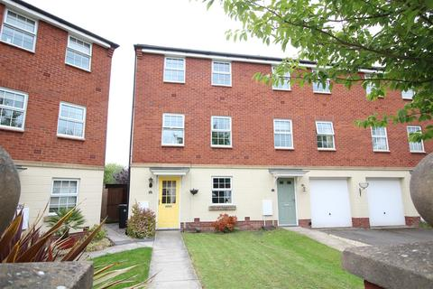 3 bedroom terraced house for sale - Powis Close, Celtic Horizons, Newport