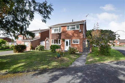3 bedroom detached house for sale - Market Bosworth