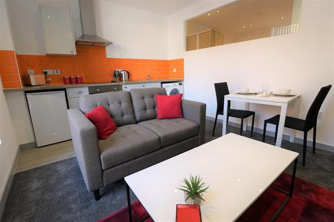 1 bedroom apartment to rent - Ferens Court, City Centre, HU1 2PA
