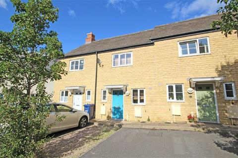 2 bedroom terraced house for sale - Collyberry Road, Woodmancote, Cheltenham, GL52