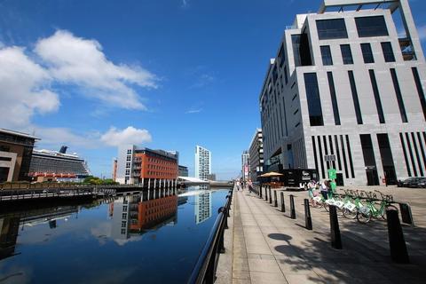 1 bedroom apartment for sale - William Jessop Way, Liverpool
