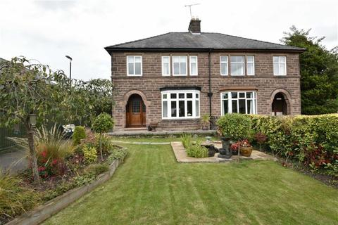 3 bedroom semi-detached house for sale - Marcroft, Haddon Road, Bakewell, Derbyshire, DE45