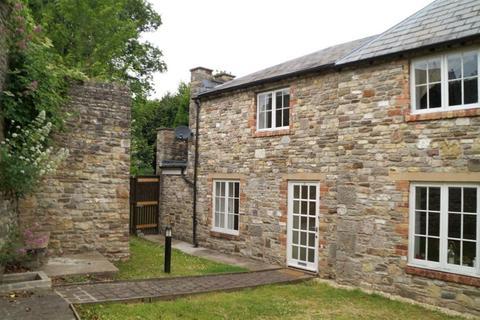 2 bedroom house to rent - Willsbridge House