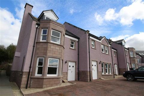 4 bedroom end of terrace house for sale - Langhouse Mews, Inverkip, Renfrewshire