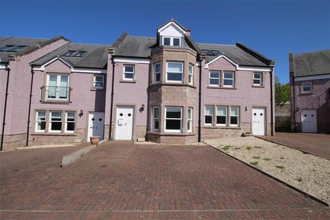 4 bedroom terraced house for sale - Langhouse Mews, Inverkip