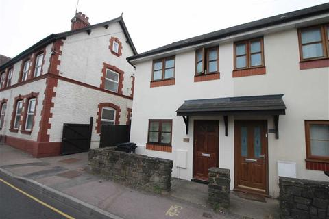 2 bedroom semi-detached house for sale - Coleford, Gloucestershire