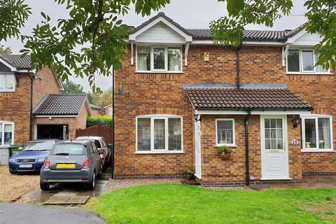 2 bedroom semi-detached house for sale - Dorchester Close, Wilmslow