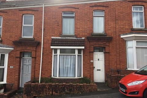 3 bedroom terraced house for sale - Parry Road, Morriston, Swansea