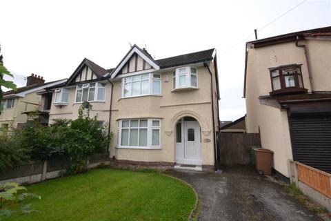 3 bedroom semi-detached house for sale - Raeburn Avenue, Eastham, Wirral