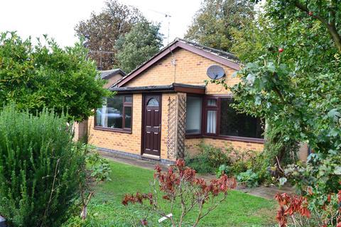 3 bedroom detached bungalow for sale - Park Road, Allington, Grantham