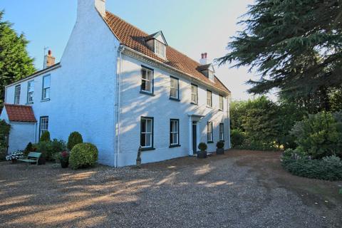 8 bedroom detached house for sale - York Road, Bishop Burton, Beverley, HU17