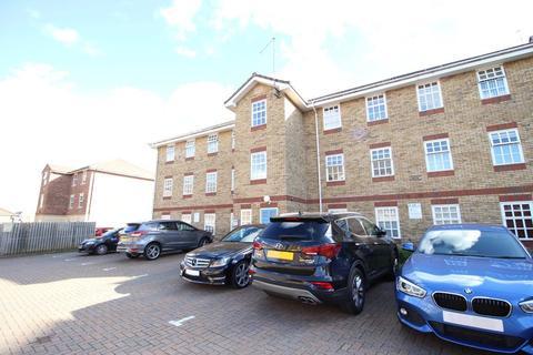 2 bedroom flat to rent - SOUTHBRIDGE - UNFURNISHED