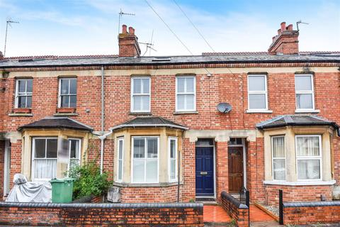 3 bedroom terraced house for sale - Stockmore Street, Oxford