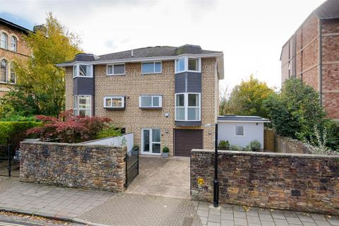 4 bedroom townhouse for sale - Guthrie Road, Clifton, Bristol