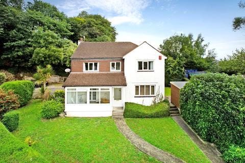 4 bedroom detached house for sale - Buckfastleigh