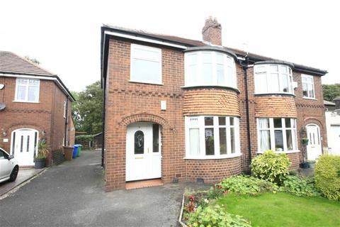 3 bedroom semi-detached house for sale - 4, Saxonholme Road, Castleton, OL11