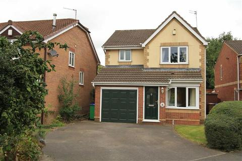 3 bedroom detached house for sale - 32, Gilbrook Way, Buersil, Rochdale, OL16