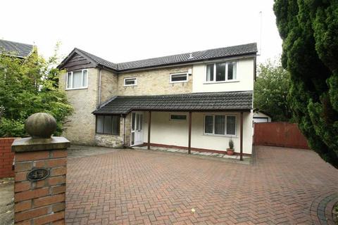 4 bedroom detached house for sale - 44, Linnett Hill, Rochdale, OL11
