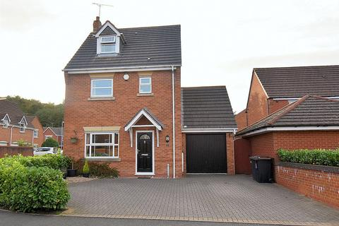 4 bedroom detached house for sale - Birch Valley Road, Kidsgrove