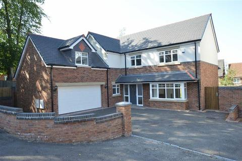 4 bedroom detached house for sale - Eleanor Road, Bidston, CH43